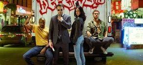 Daredevil, Luke Cage, Iron Fist : Netflix est-il le vrai remède aux blockbusters Marvel tant décriés ?