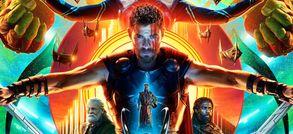 Thor s'éclate enfin dans l'incroyable bande-annonce de Thor : Ragnarok