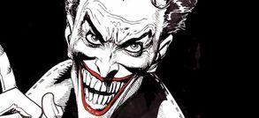 Avant le choc Joker, Batman : The Killing Joke - pourquoi c'est grandiose, incroyable et incontournable