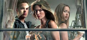 Terminator : Les Chroniques de Sarah Connor, la série qui mérite d'être redécouverte