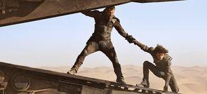 Dune : la malédiction des adaptations enfin terminée ?