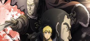Vinland Saga : les vikings débarquent en Blu-ray chez Kazé