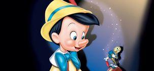 Pinocchio : après Tom Hanks, le remake Disney de Robert Zemeckis continue de se payer un beau casting