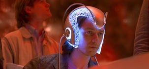 Marvel : James McAvoy ne dirait pas non pour revenir en Professeur X