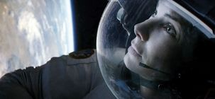 Gravity : critique immersive