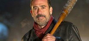 The Walking Dead : Jeffrey Dean Morgan donne des indices sur le retour de Negan après la fin de la série
