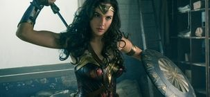 La nouvelle Wonder Woman arrive dans la série Wonder Girl