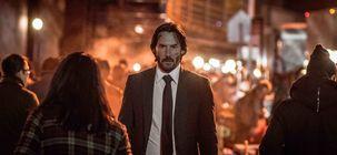 John Wick 4 : un des acteurs tease un rôle mystérieux aux côtés de Keanu Reeves