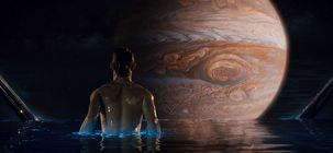 Jupiter : le destin de l'univers - critique du retour du Space Opera
