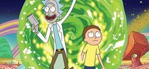 Rick et Morty : Adult Swim annonce un spin-off alléchant pour sa série de SF déjantée