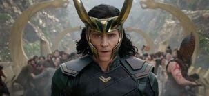 Marvel : Loki reviendra bien sur Disney+ ... et peut-être au cinéma ?