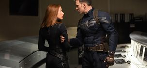Après Marvel, Scarlett Johansson retrouvera Chris Evans dans un nouveau film d'action Apple TV+