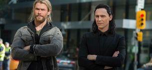 Marvel : Tom Hiddleston revient sur l'absence de Loki dans Thor 4