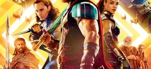 Thor : Ragnarok - critique fulguro-flashy