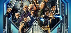 Marvel : un premier synopsis officiel pour Black Panther : Wakanda Forever