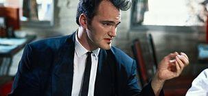 Quentin Tarantino regrette de ne pas avoir eu le courage de stopper Harvey Weinstein