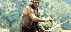 Anthony Powell : le légendaire créateur des costumes d'Indiana Jones est décédé