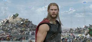 Marvel : nouvelle photo de Thor 4 avec Chris Hemsworth tout en muscles pour la fin du tournage