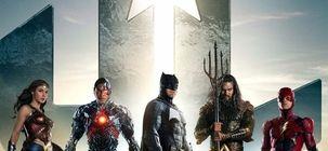 Justice League : le Snyder Cut diffusé par erreur sur HBO Max plus d'une semaine avant sa sortie