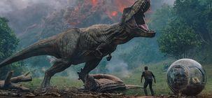 Jurassic World 3 s'annonce dantesque d'après le premier extrait