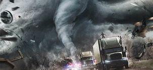 Hurricane : critique de flotte