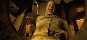 Dune, films abandonnés... Marc Caro, co-réalisateur de Delicatessen, veut faire son chef d'œuvre fou