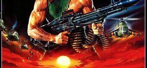 Rambo II : cette fois c'est bien sa guerre, on repart au front