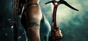 Tomb Raider sur Netflix : critique de pillard