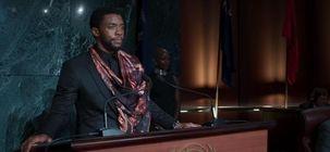Marvel : Black Panther 2 ne changera pas de lieu de tournage malgré la grosse polémique politique