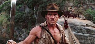 Indiana Jones 5 : premier aperçu de Phoebe Waller-Bridge dans un costume éclatant