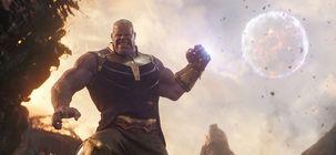 Marvel : lié à Eternals, Thanos bientôt de retour dans le MCU ?