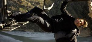 Mission : Impossible 7 dévoile une première photo incroyable de Tom Cruise (non)