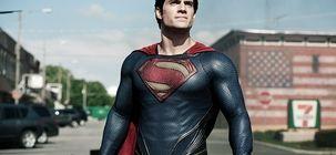 Superman : Man of Steel 2 est toujours possible avec Henry Cavill, selon le scénariste