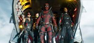 Deadpool 2 : critique meta-caca