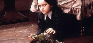 Wednesday : la série Netflix de Tim Burton sur la famille Addams a trouvé son actrice principale