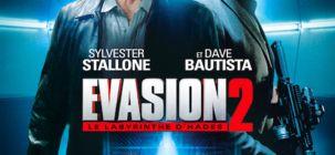 Evasion 2 : critique limée
