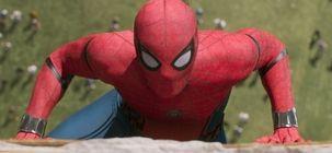 Marvel : Tom Holland s'est blessé sur le tournage de Spider-Man 3 (mais ça va mieux)