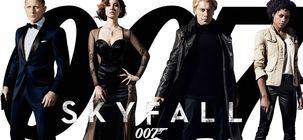 Skyfall : critique classieuse