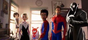 Marvel : Spider-Man : New Generation 2 dévoile son nouveau trio de réalisateurs