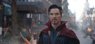 Marvel : Doctor Strange devait avoir un rôle dans WandaVision, a avoué Kevin Feige