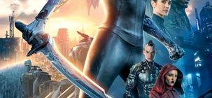 Alita : Battle Angel - le meilleur et le pire de l'adaptation du culte Gunnm