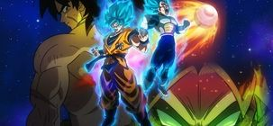 Dragon Ball Super : la Toei sur le point d'annoncer un nouveau film ?