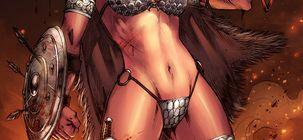 Red Sonja : le film sur la guerrière barbare a trouvé son actrice chez Marvel