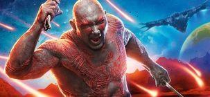 Marvel : Drax disparaîtra-t-il après Les Gardiens de la galaxie Vol. 3 ? Dave Bautista s'explique