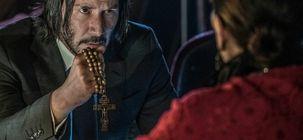 John Wick 4 : le film continue d'étoffer son casting international avec un nouvel acteur