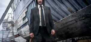 John Wick 4 : un autre super acteur rejoint la bagarre avec Keanu Reeves