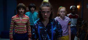 Stranger Things : la saison 4 de la série Netflix s'offre Freddy Krueger en personne
