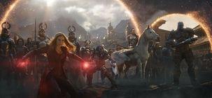Marvel : Scarlet Witch devrait vraiment tout péter suite à Avengers : Endgame