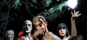Justice League Dark : la série DC de J.J. Abrams est toujours d'actualité sur HBO Max