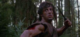 Quentin Tarantino aimerait bien faire un Rambo et sait qui il veut dans le rôle